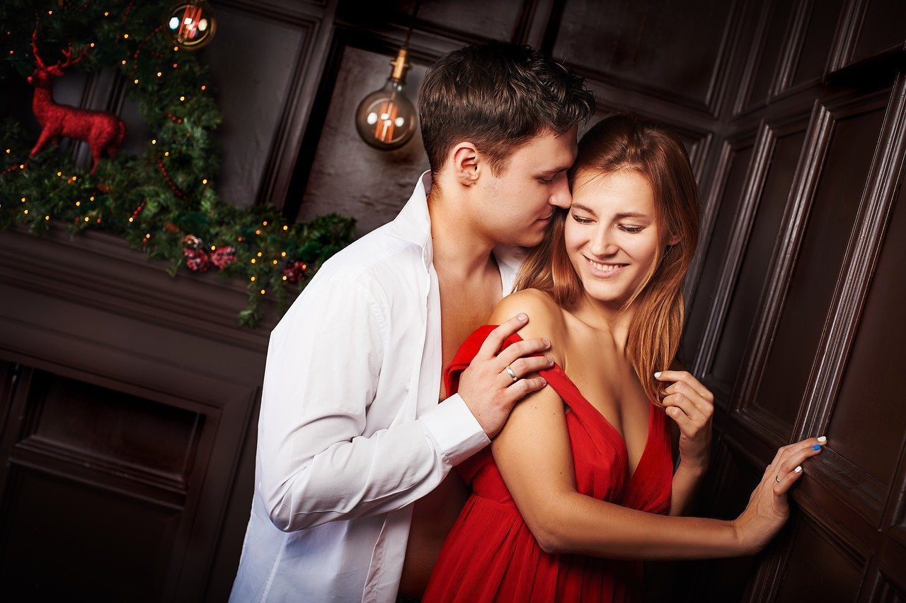 Foreplay Ideas for Couples